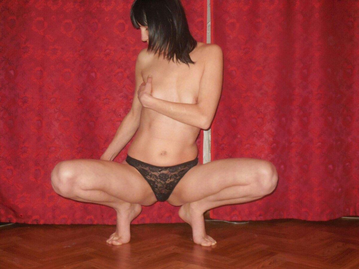 Сластены Проститутки